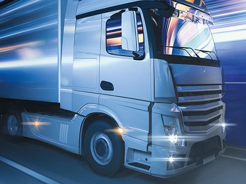 Truck-Oil